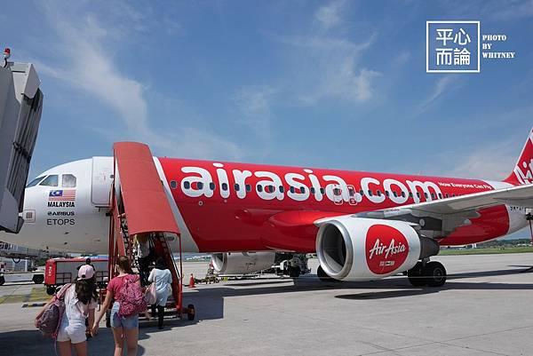 AirAsia 檳城PEN-蘭卡威LGK (15)