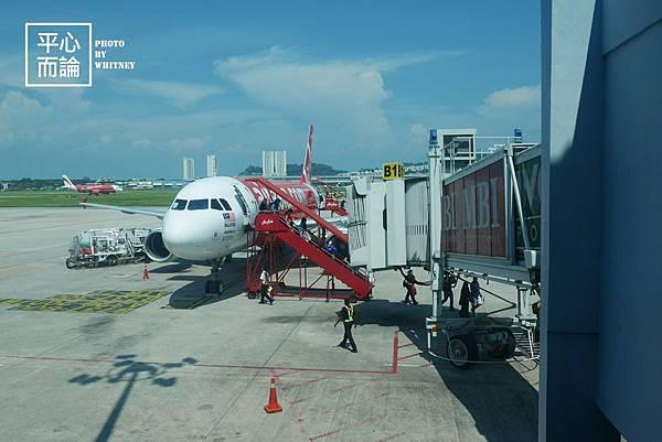 AirAsia 檳城PEN-蘭卡威LGK (14)