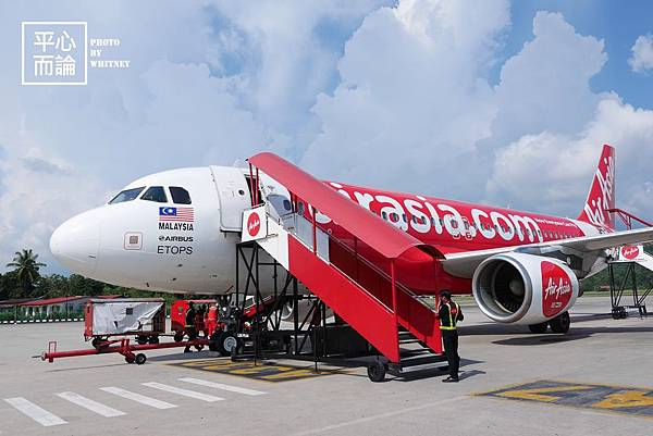 AirAsia 檳城PEN-蘭卡威LGK (26)