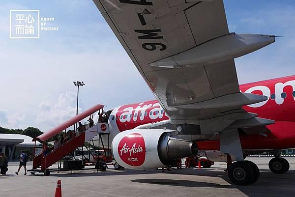 AirAsia 檳城PEN-蘭卡威LGK (24)