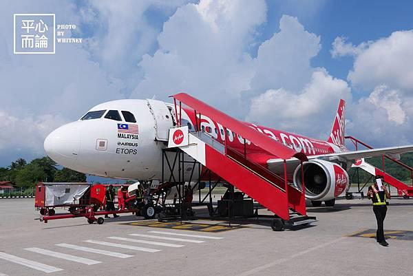 AirAsia 檳城PEN-蘭卡威LGK (27)