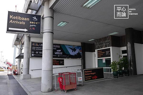 AirAsia 檳城PEN-蘭卡威LGK (28)