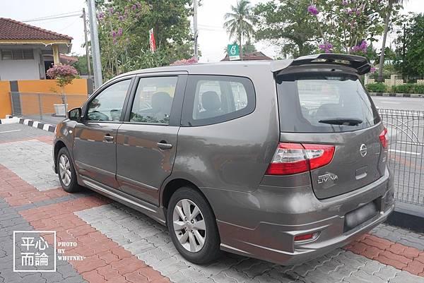 蘭卡威租車 (9).JPG