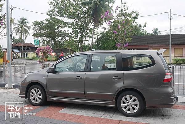 蘭卡威租車 (10).JPG