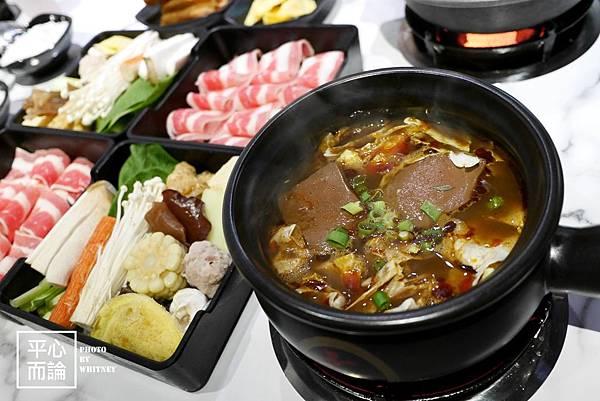 老先覺功夫窯燒鍋 (14)