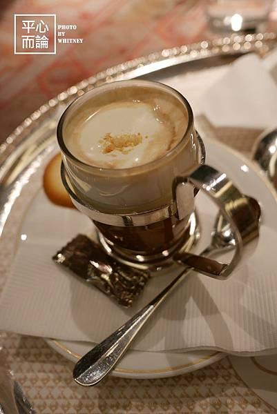 Caffè Florian 福里安花神 (16)