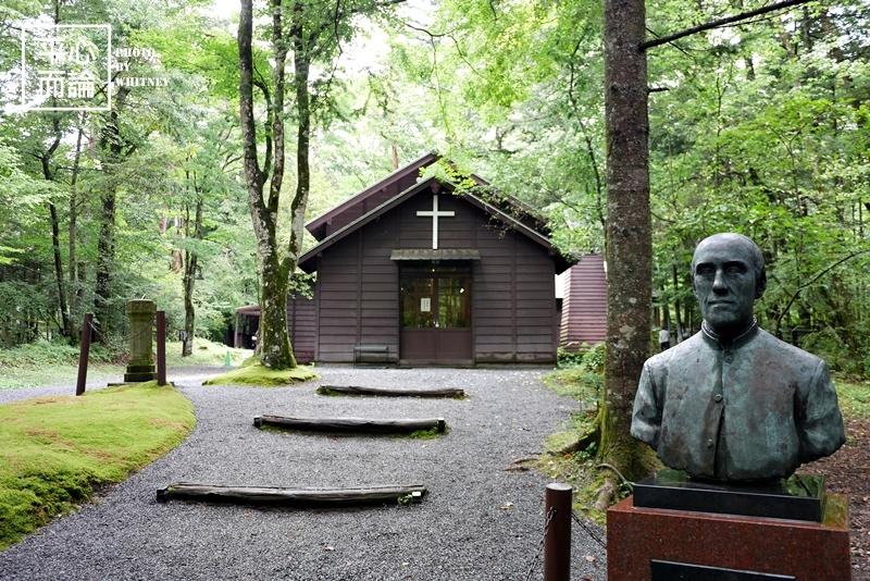 輕井澤教堂 (17).JPG