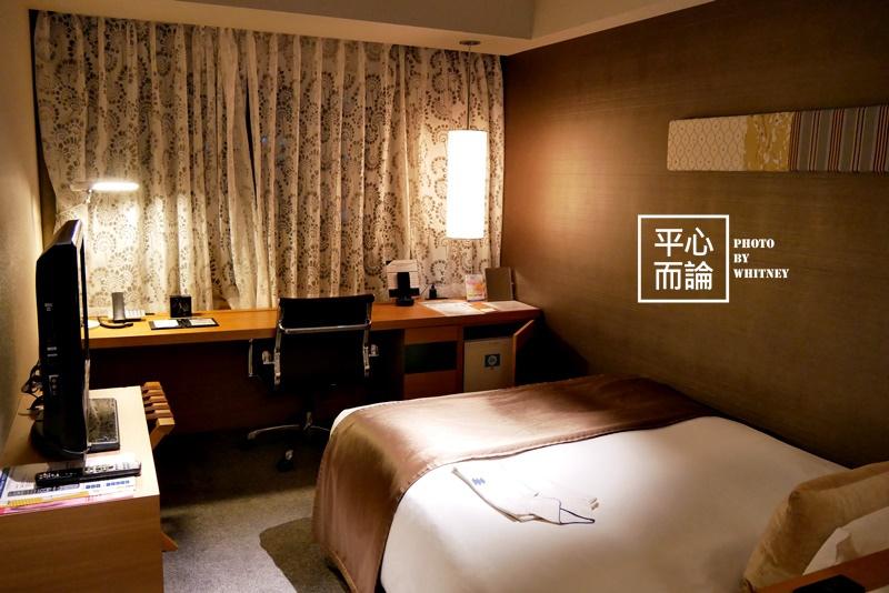 秋田大都會飯店(Hotel Metropolitan Akita) (6).JPG