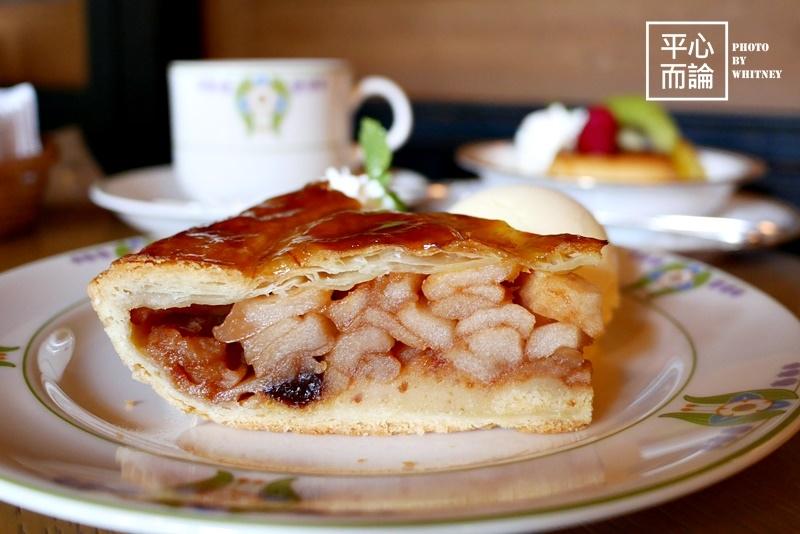 萬平飯店 Café Terrace (18).JPG