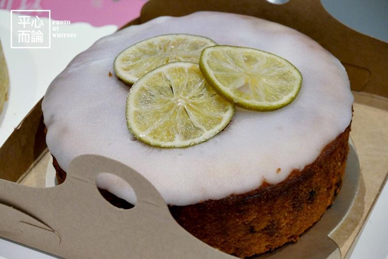 拓樸本然 檸檬柳橙蛋糕.JPG