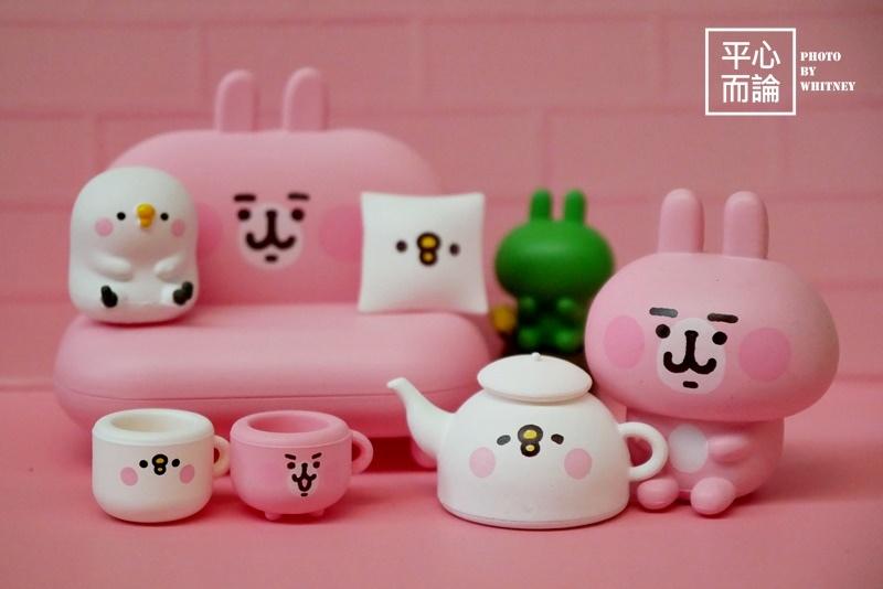卡娜赫拉的小動物-P助與粉紅兔兔的夢幻家具 (5).JPG
