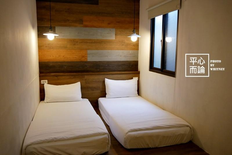 小旅行迷你公寓 Mini Voyage Hostel (16).JPG