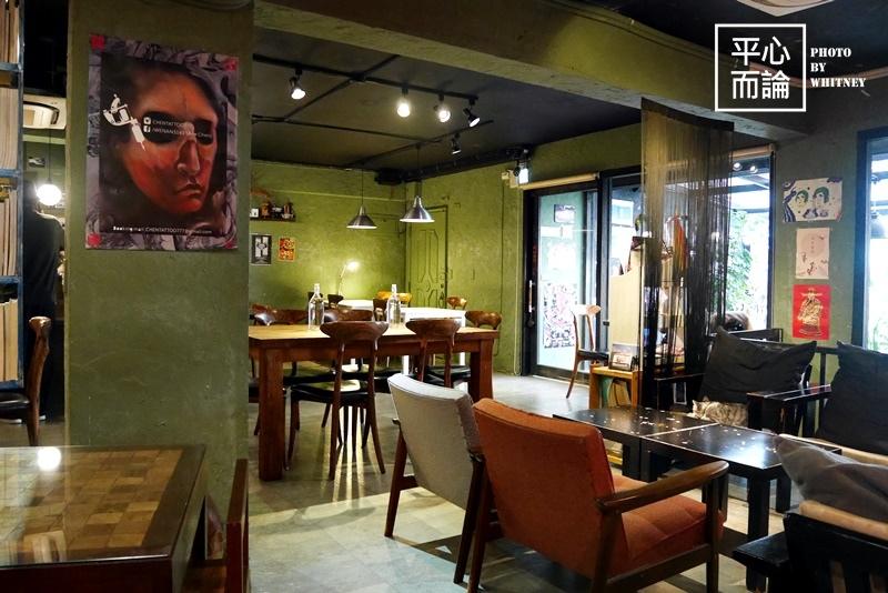 鴉埠咖啡 YABOO Café (2).JPG