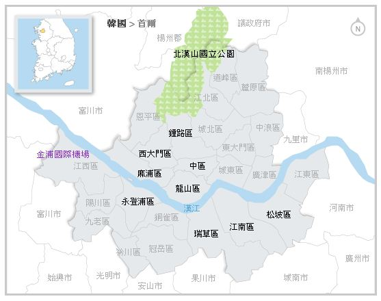 seoul-map