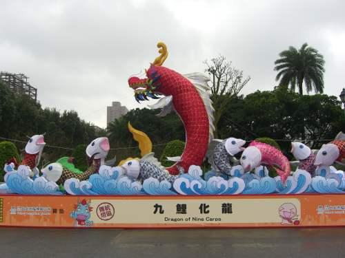 2012台北燈會