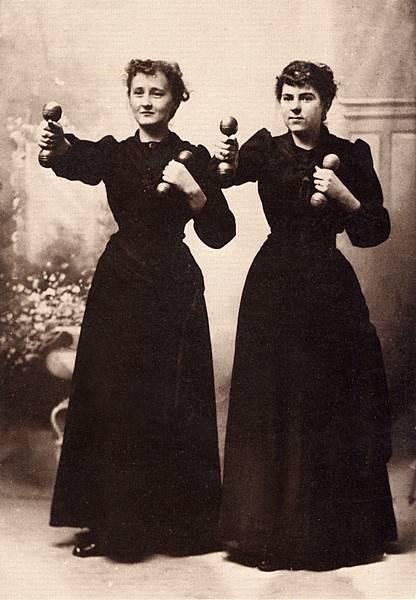 oldtimewomen
