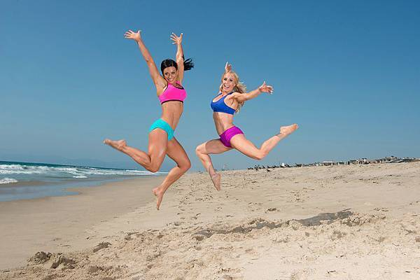 1351896973_Fitness Model Ashley Horner and Sarah H