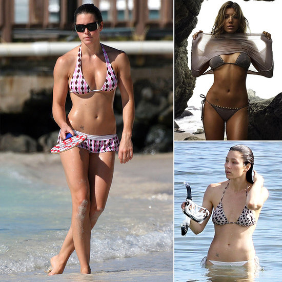 Pictures-Jessica-Biel-Bikini