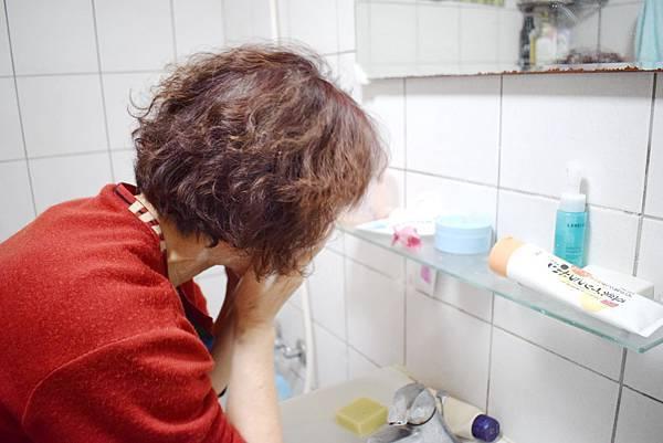 橄欖洗臉皂-天然手工皂推薦