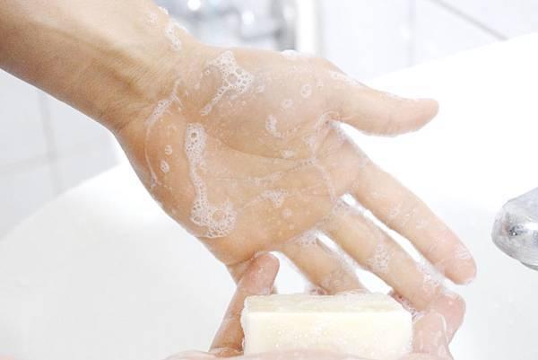 溫和保濕-天然手工皂