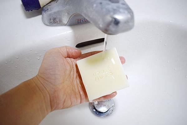榛果手工皂-天然手工皂推薦