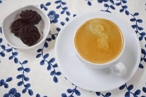 義大利膠囊咖啡機 MOKARABIA (15)