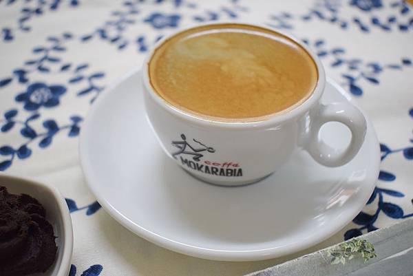 義大利膠囊咖啡機 MOKARABIA (19)