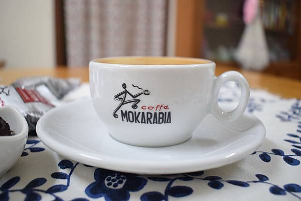 義大利膠囊咖啡機 MOKARABIA (14)