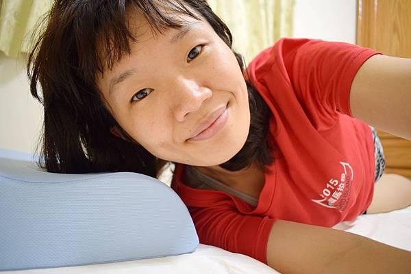 舒蜜爾Sonmil天然乳膠床墊 (13)