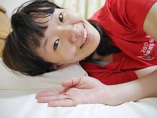 舒蜜爾Sonmil天然乳膠床墊 (31)