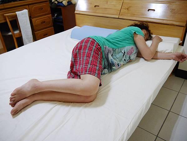 舒蜜爾Sonmil天然乳膠床墊 (37)