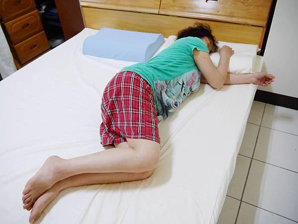 舒蜜爾Sonmil天然乳膠床墊 (36)