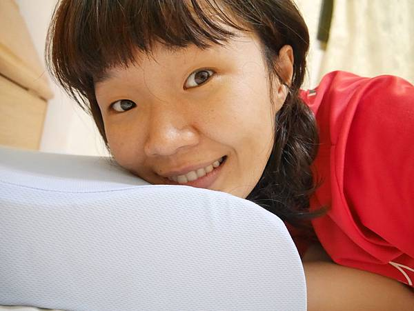 舒蜜爾Sonmil天然乳膠床墊 (27)