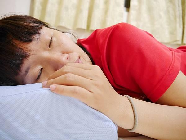 舒蜜爾Sonmil天然乳膠床墊 (25)