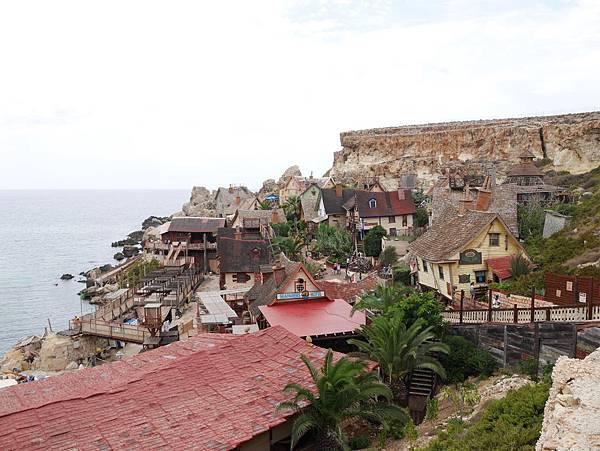 卜派村Popeye's Village (30)