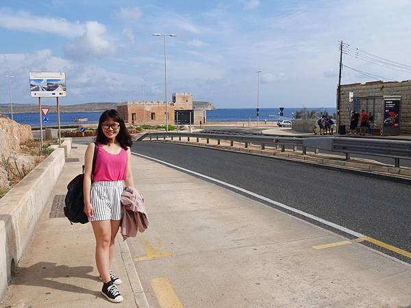 馬爾他Gozo島交通方式 (1)