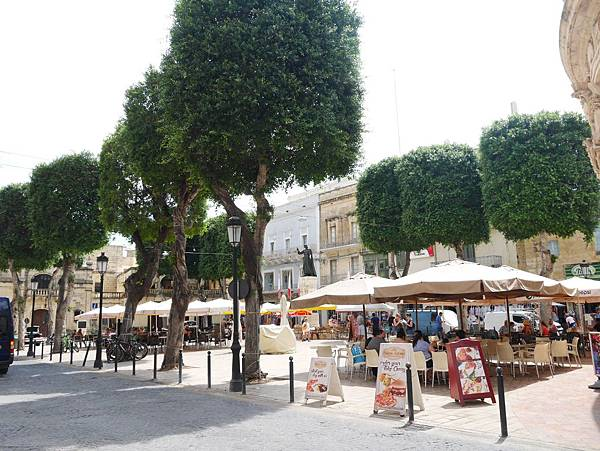 Gozo島Victoria市區行程 (1)
