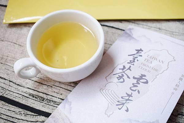台茶雲來茶葉伴手禮 (30)