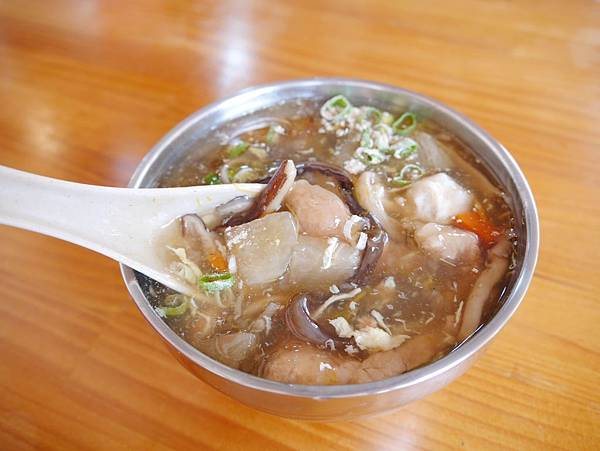 台南品香肉粽 (5)
