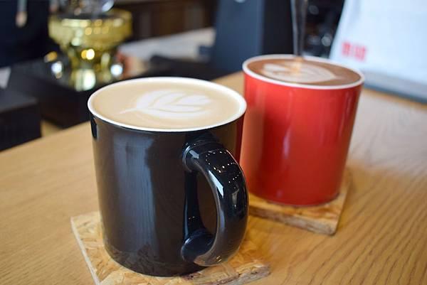 Revel coffee studio 瑞福咖啡 (3)