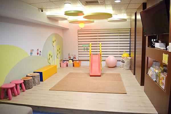 安蕎體能運動館 (1)