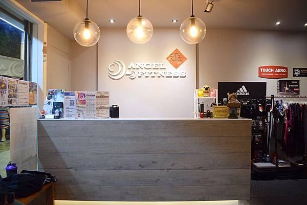 安蕎體能運動館 (5)