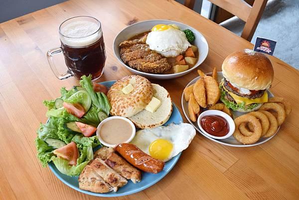 早上享!Joyous 彰化員林餐廳 (17)