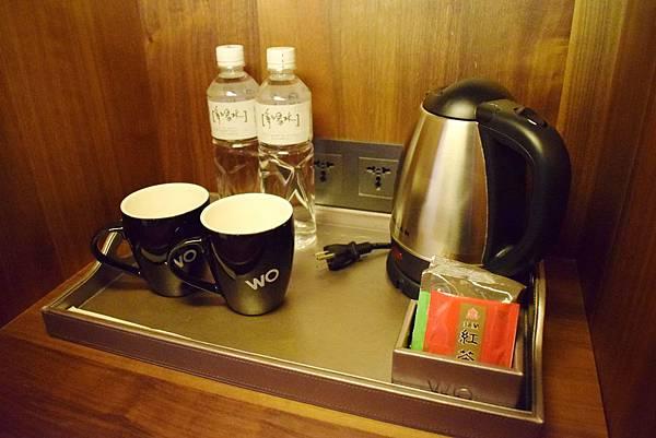 wo hotel高雄窩飯店 (5)