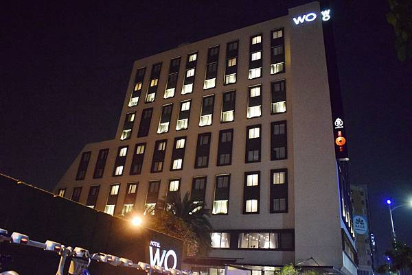 wo hotel高雄窩飯店 (14)