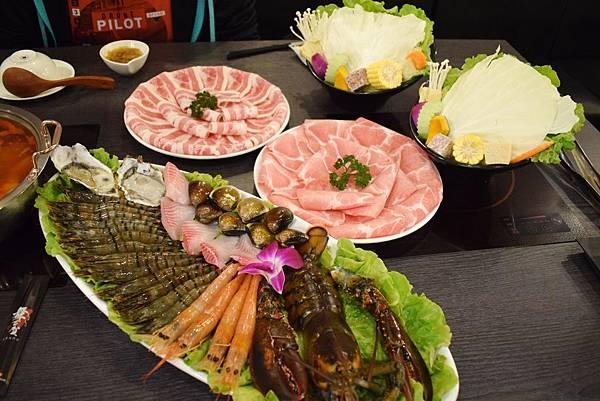 高雄舞古賀鍋物專門店 (25)