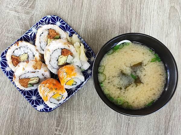 台南一坪壽司小賣所 (3)