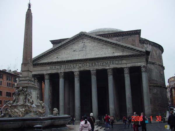 0130-88 羅馬萬神殿.JPG