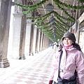 0126-25 威尼斯(聖馬可廣場迴廊).JPG