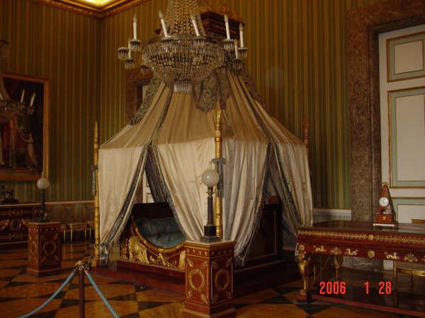 0128-25 卡塞達爾皇宮(國王寢室).JPG